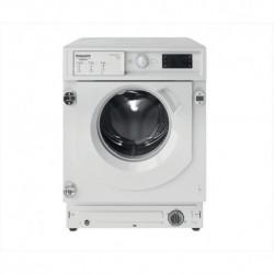Lavadora  Integral Hotpoint Bi-wmhg71483eu N 7kg 1400rpm (a+++) Inverter Display Inic.dif