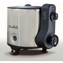 Freidora Movilfrit LUX-5 con sistema agua-aceite