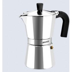 Cafetera Monix Vitro - expres 9T.